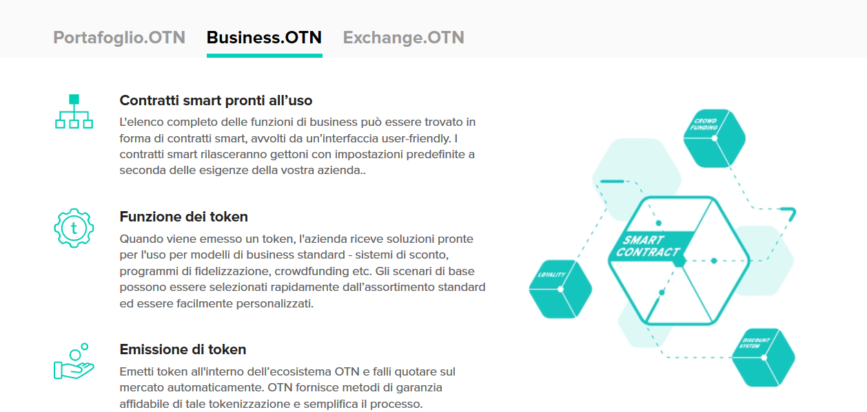 business otn