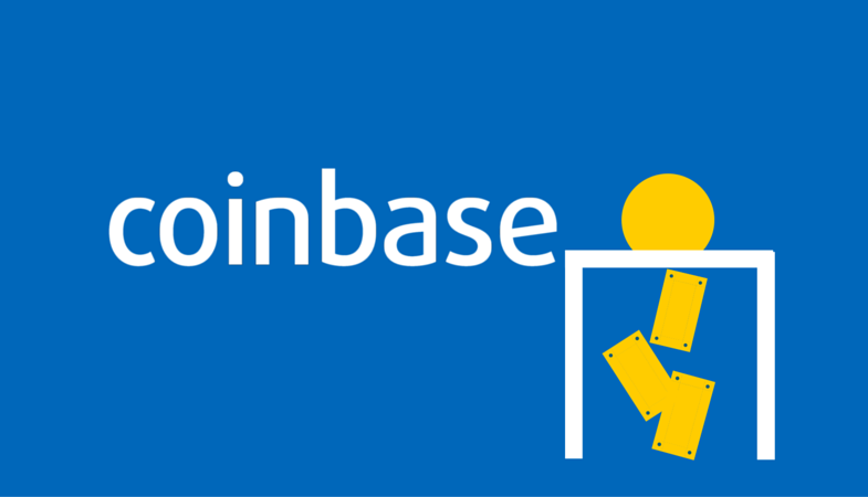 Ethereum coinbase exchange