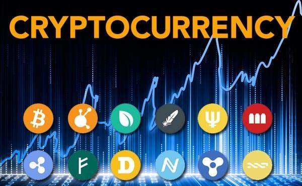 capitalizzazione di criptocurrency