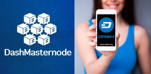 Dash asternodes