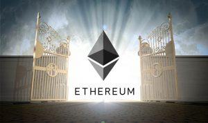 ethereum valore