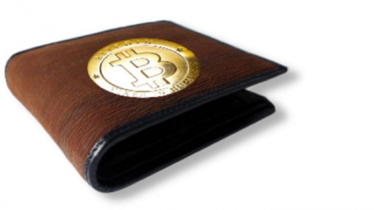 portafoglio bitcoin tassa di transazione