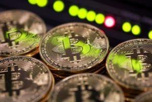 Bitcoin Cash leva finanziaria