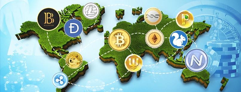 cosa sono le altcoin bitcoin dollar rate