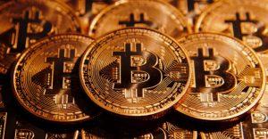 bitcoin transazione