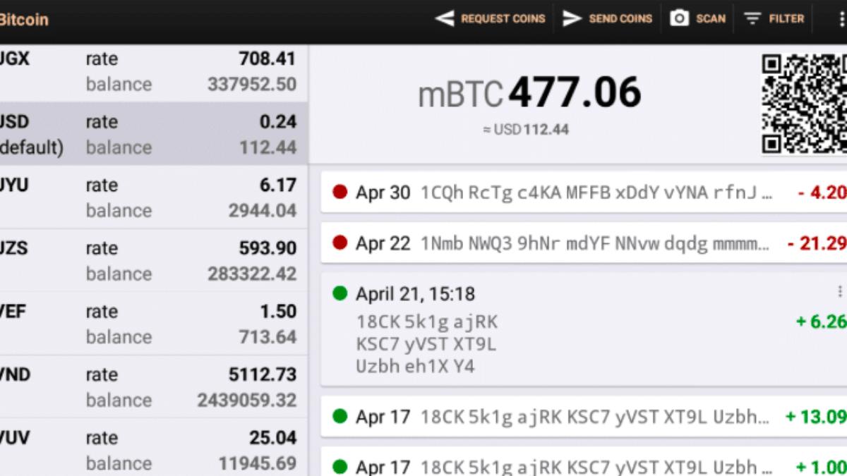 rubare bitcoin chiave privata