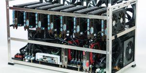 hardware mining ethereum