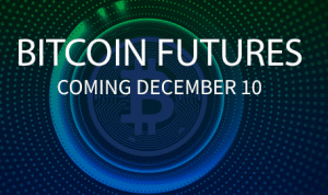 Futures Bitcoin logo