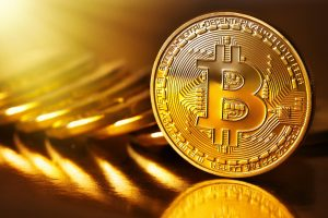 Blockchain Bitcoin Gold