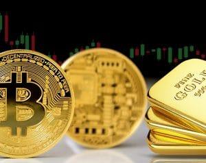 Ottenere Bitcoin Gold