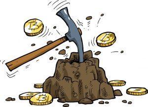 mining bitcoin