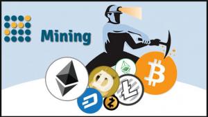 mining cos'è