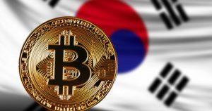 Criptovalute in Corea