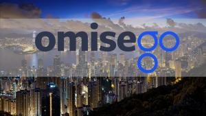 Blockchain OmiseGO