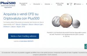 vendi piattaforma bitcoin