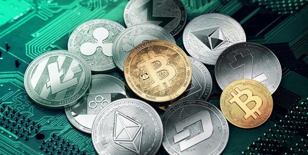Bitcoin e le concorrenti