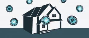 bitcoin acquisto casa