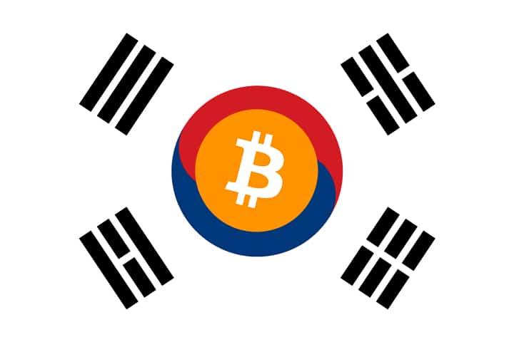 Bitcoin Corea