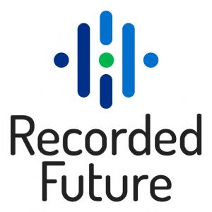 Logo Recorded Future