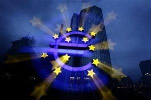 Logo Banca Centrale Europea, BCE