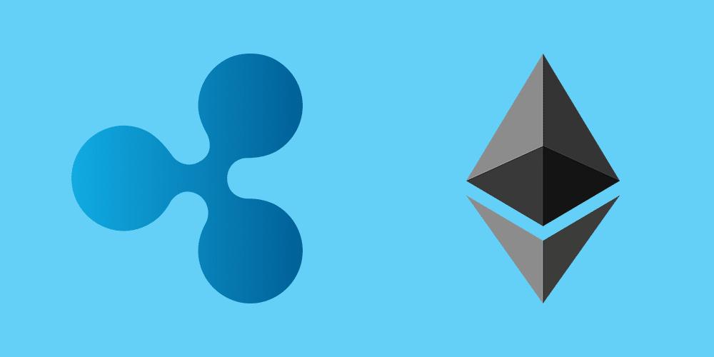 ripple ethereum notizie