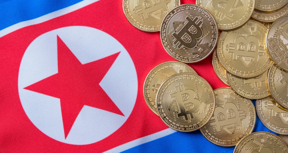 nord corea bitcoin