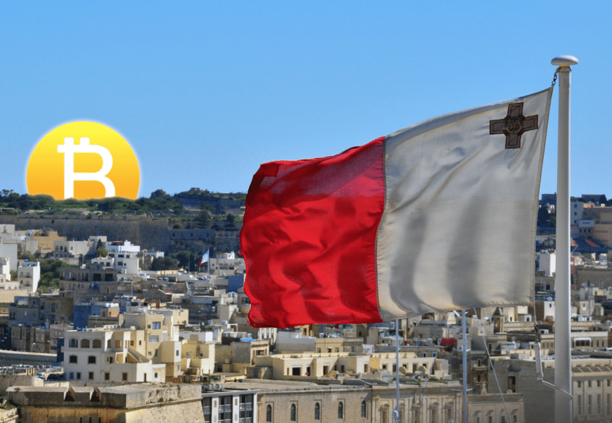 Criptovalute a Malta