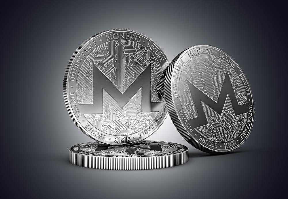 Monero Cryptojacking