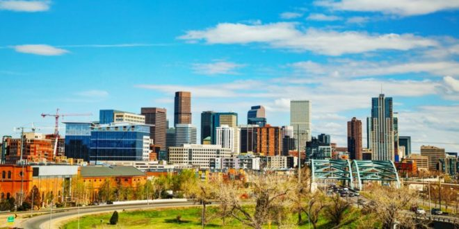 blockchain elezioni denver colorado
