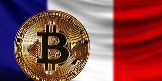 criptovalute francia