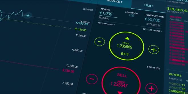 i volumi di trading crypto raddoppiano nel 2019