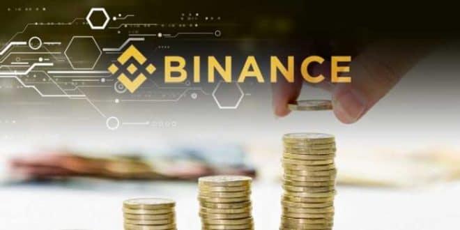 profitti binance 2019