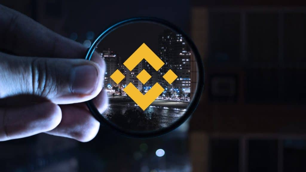 binance e criptovaluta binance coin