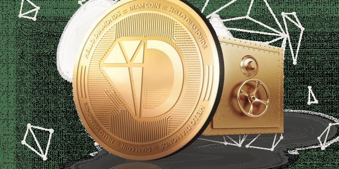 diamdexx criptovaluta diamanti