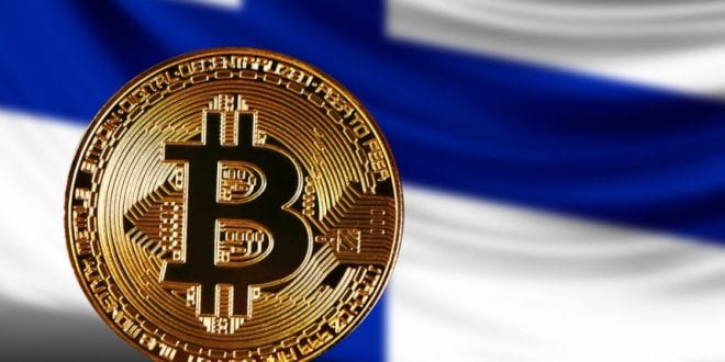 regolamentazione criptovalute finlandia