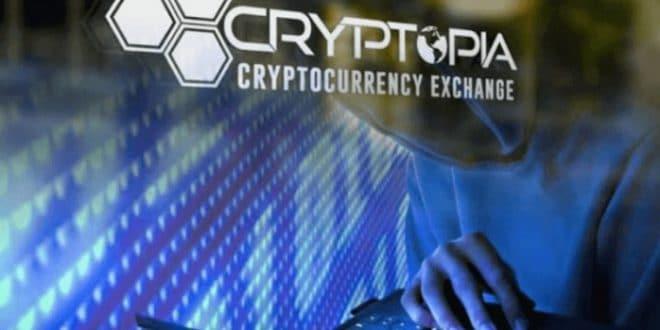 cryptopia liquidazione