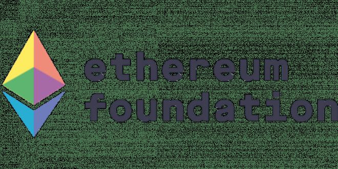 ethereum foundation 30 milioni di investimenti per lo sviluppo di blockchain
