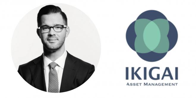 ikigai asset management ed il suo fondatore