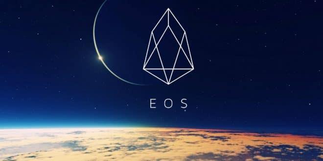 eos voice social network