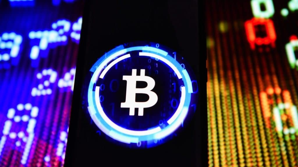 Bitcoin - evoluzione possibile del suo prezzo