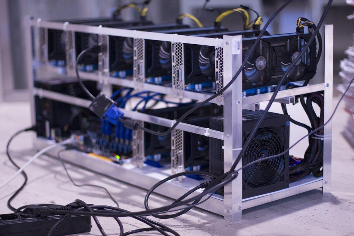 quanti ghz fanno soldi per il mining di bitcoin come fare dei soldi