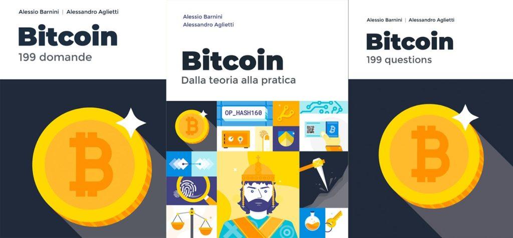 libro bitcoin - dalla teoria alla pratica