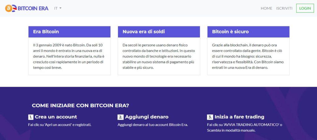 app bitcoin era