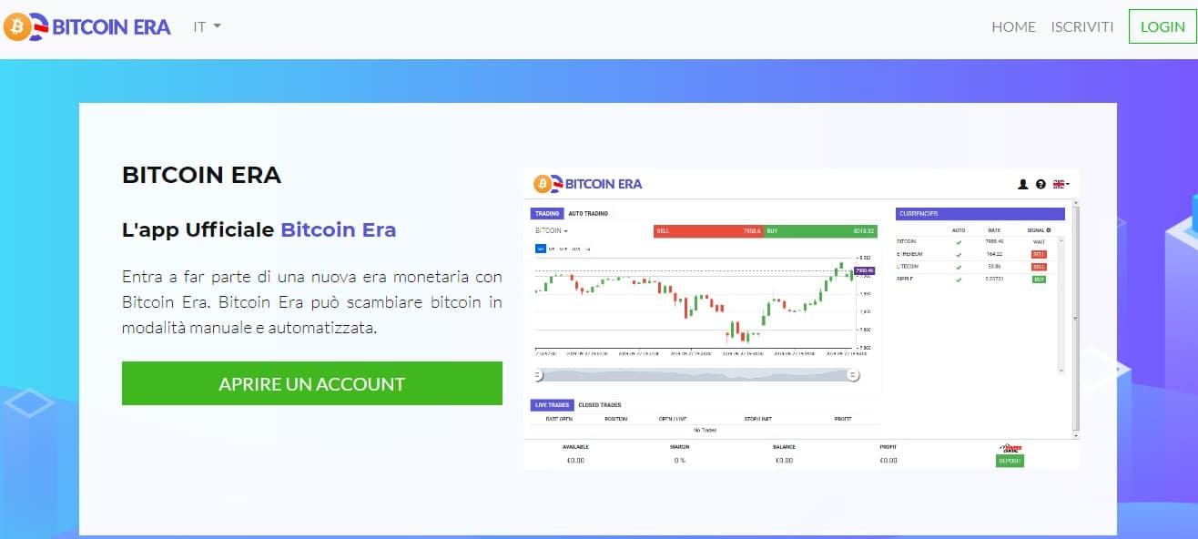 Le conferme al momento del deposito di valute digitali - HelpDocs
