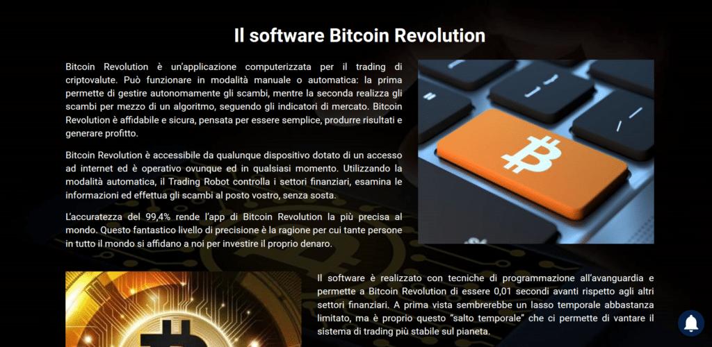 sw bitcoin revolution