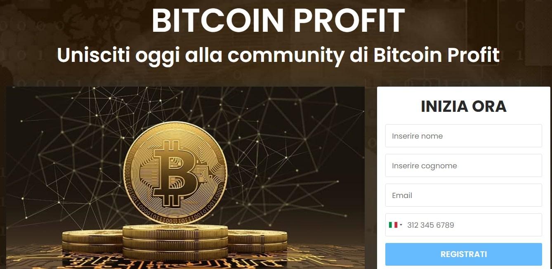Bitcoin revolution jak to dziala