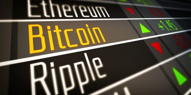 punti salienti mercato ethereum secondo miglior investimento di criptovaluta