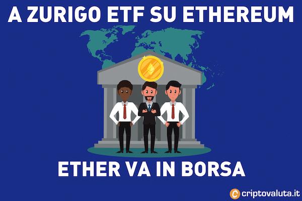 Ethereum ETF ZUrigo