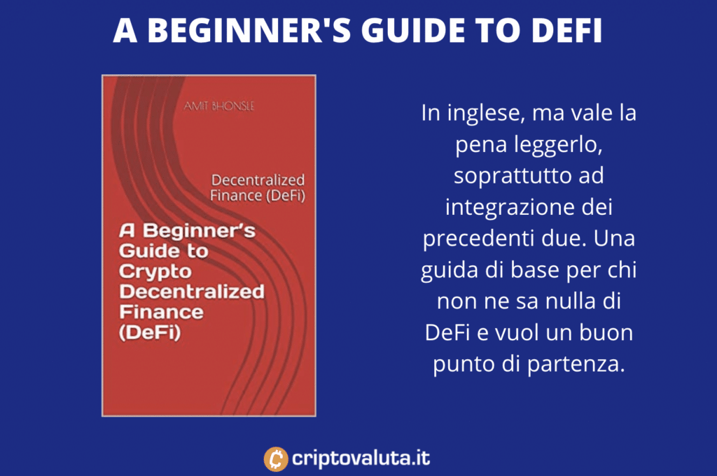 A beginners guide - infografica