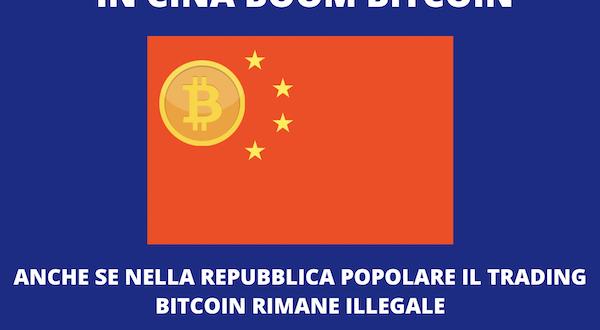 Bitcoin, la Cina sta mettendo in difficoltà le criptovalute - Wired
